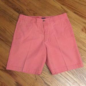 Men's Izod shorts size 38